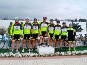 Club Ciclista La Pajara