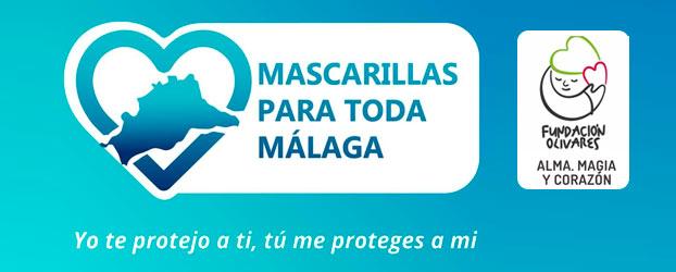 mascarilla solidaria coronavirus