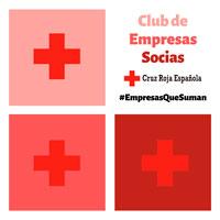 Club de empesas Socias Cruz Roja